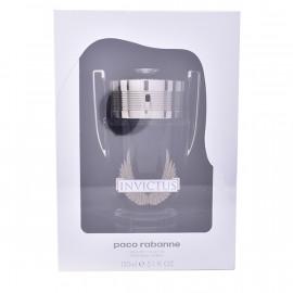 Perfume Hombre Invictus Paco Rabanne EDT (150 ml)