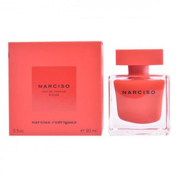 Perfume Mujer Rouge Narciso Rodriguez EDP (90 ml)