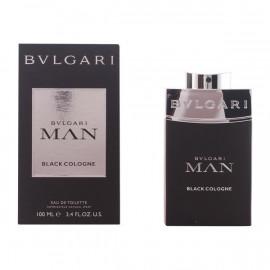 Perfume Hombre Man Black Bvlgari EDT (100 ml)