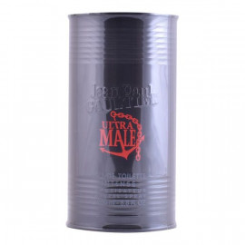 Perfume Hombre Ultra Male Jean Paul Gaultier EDT (200 ml)