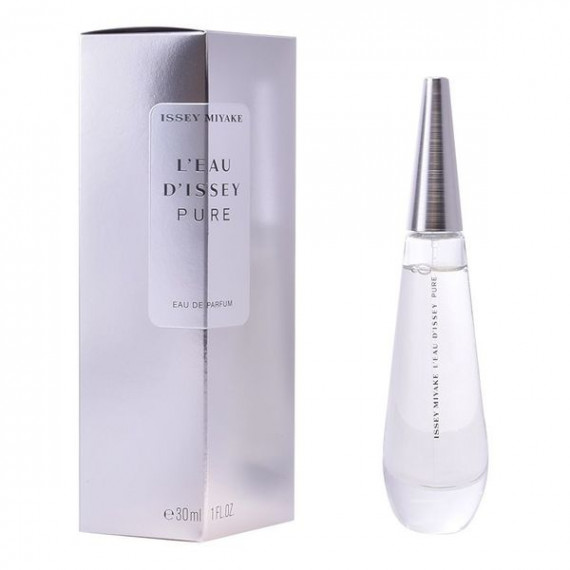 Perfume Mujer L'eau D'issey Pure Issey Miyake EDP (30 ml)