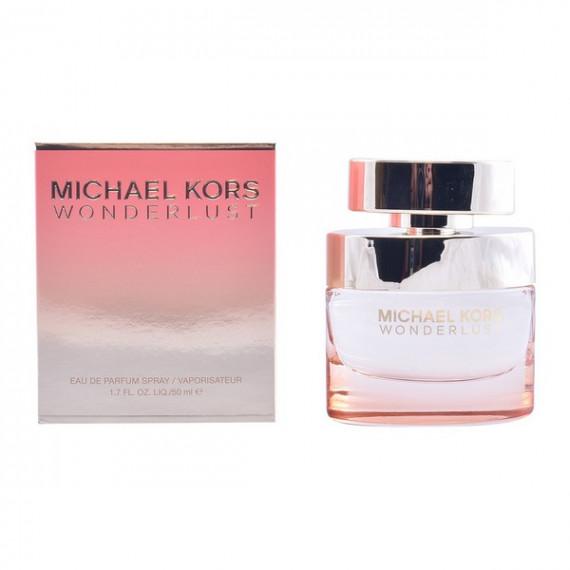 Perfume Mujer Wonderlust Michael Kors EDP (50 ml)