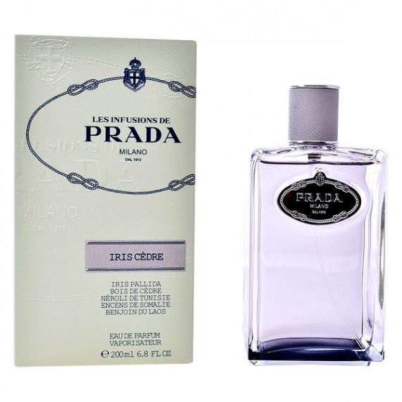 Perfume Unisex Infusion Iris Cèdre Prada EDP (200 ml)