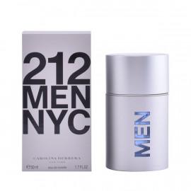 Perfume Hombre 212 Nyc Men Carolina Herrera EDT (50 ml)