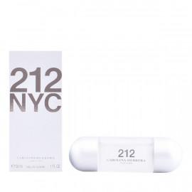 Perfume Mujer 212 Nyc For Her Carolina Herrera EDT (30 ml)