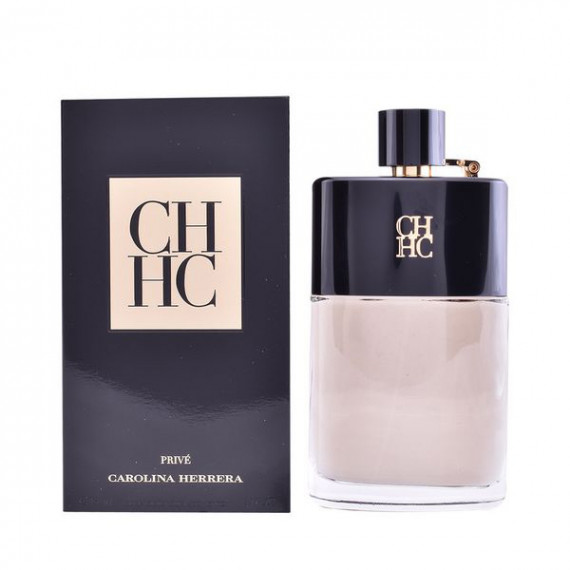 Perfume Hombre Ch Men Privé Carolina Herrera EDT (150 ml)