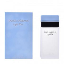 Perfume Mujer Light Blue Pour Femme Dolce & Gabbana EDT (200 ml)