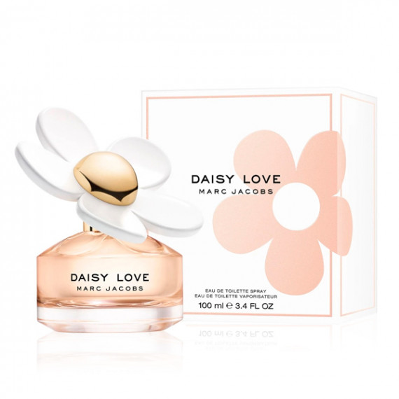 Perfume Mujer Daisy Love Marc Jacobs EDT