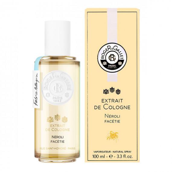 Perfume Mujer Néroli Facétie Roger & Gallet EDC (100 ml)
