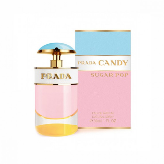 Perfume Mujer Candy Sugar Pop Prada EDP (30 ml)
