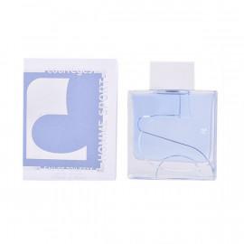 Perfume Hombre Homme Sport Courreges EDT (100 ml)