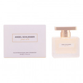 Perfume Mujer Angel Schlesser EDP (50 ml)