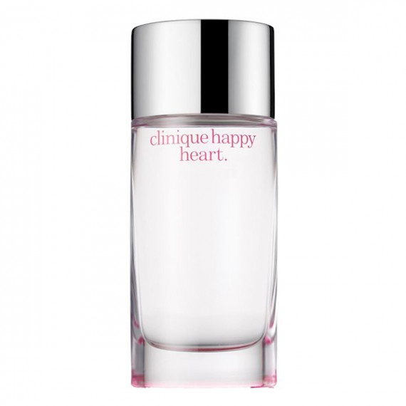Perfume Mujer Happy Heart Clinique EDP (100 ml)
