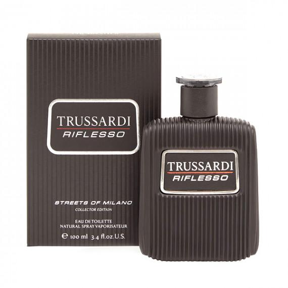 Perfume Hombre Riflesso Trussardi EDT (100 ml)