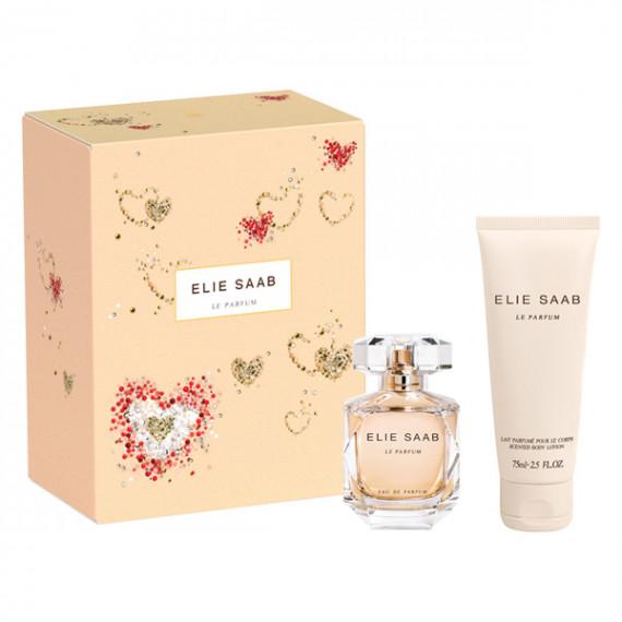 Set de Perfume Mujer Le Parfum Elie Saab (2 pcs)