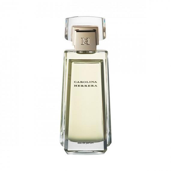 Perfume Mujer Natural Spray Carolina Herrera EDP (50 ml)