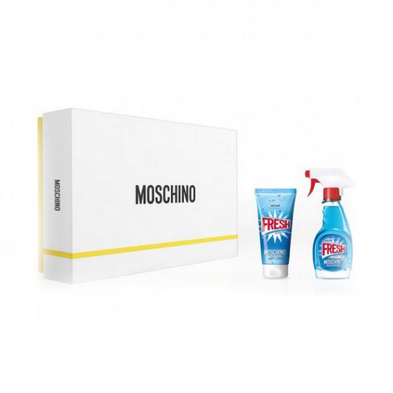 Set de Perfume Mujer Fresh Couture Moschino (2 pcs)