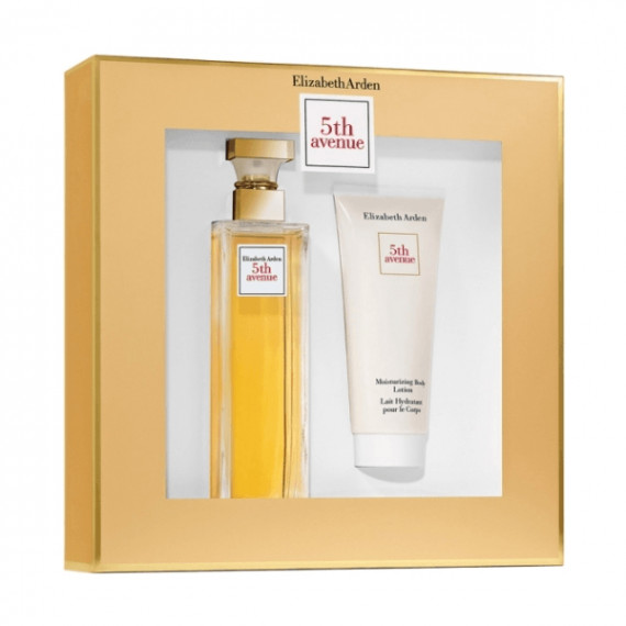 Set de Perfume Mujer 5th Avenue Elizabeth Arden (2 pcs)