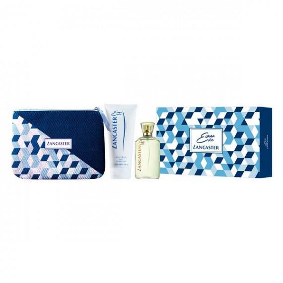 Set de Perfume Mujer Eau De Lancaster Lancaster (3 pcs)