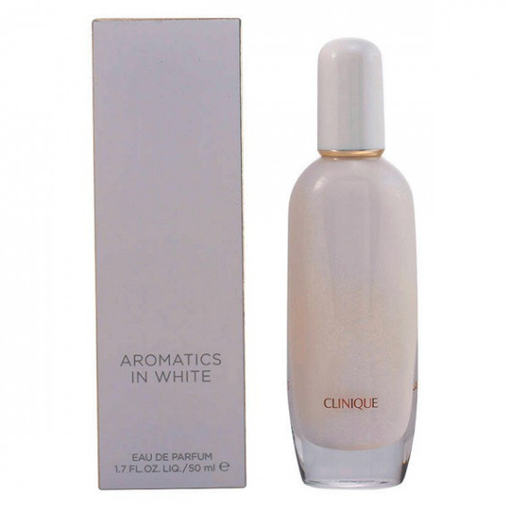 Perfume Mujer Aromatics In White Clinique EDP