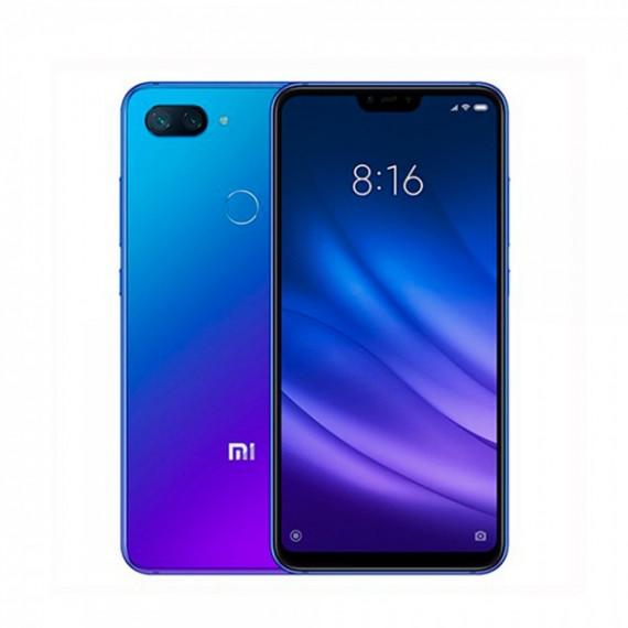 Xiaomi Mi 8 Lite 6GB/128GB Azul - EU