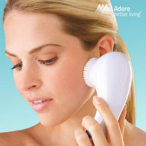 Cepillo Limpiador Facial Skin Bright