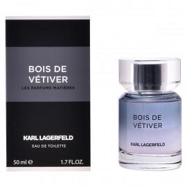 Perfume Hombre Bois De Vétiver Lagerfeld EDT