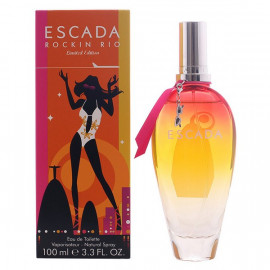 Perfume Mujer Rockin Rio Escada EDT