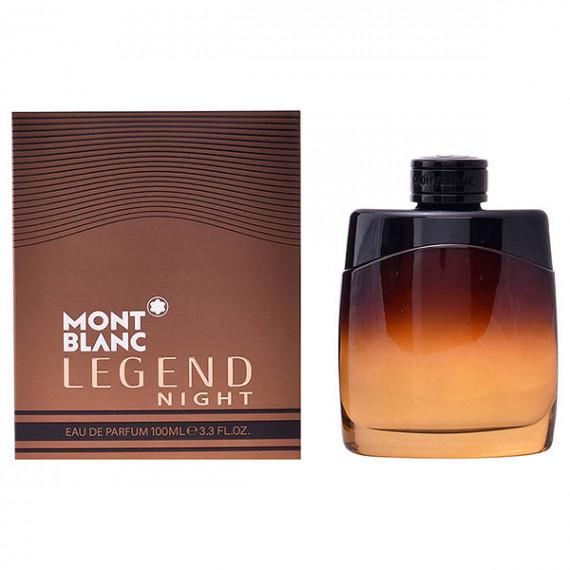 Perfume Hombre Legend Night Montblanc EDP