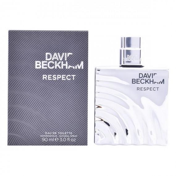 Perfume Hombre Respect David & Victoria Beckham EDT (90 ml)