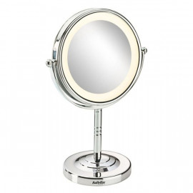 Espejo con Soporte 8435e Babyliss 8 LED