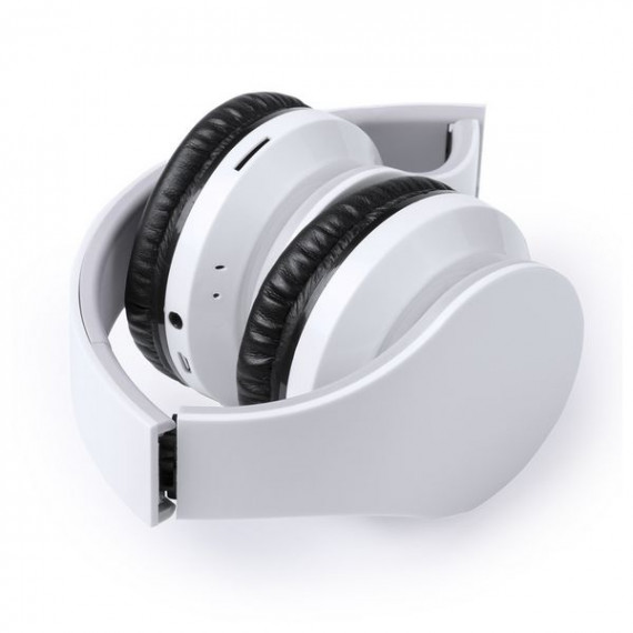 Auriculares de Diadema Plegables con Bluetooth 144938