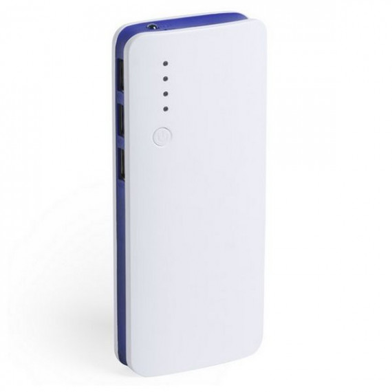 Power Bank con Triple USB 10000 mAh 145779