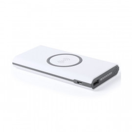 Power Bank Inalámbrico 6000 mAh LED Micro USB 145783