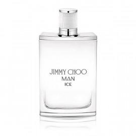 Perfume Hombre Ice Jimmy Choo EDT (100 ml)