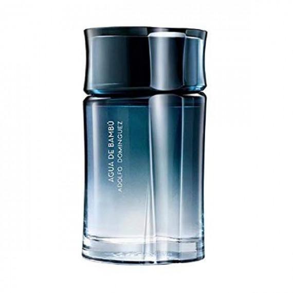 Perfume Hombre Agua De Bambú Adolfo Dominguez EDT (60 ml)