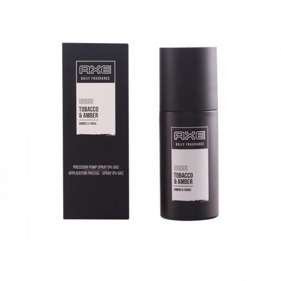 Perfume Hombre Daily Fragance Urban Axe EDT (100 ml)