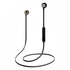 Auriculares Inalámbricos Go & Play Air Bluetooth Negro