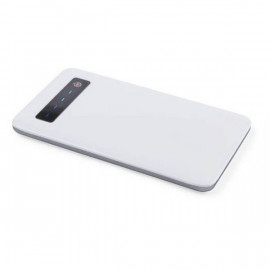 Power Bank Extraplano con Micro USB 4000 mAh 144745