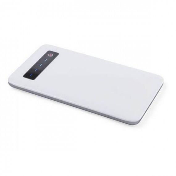 Power Bank Extraplano con Micro USB 4000 mAh 144745