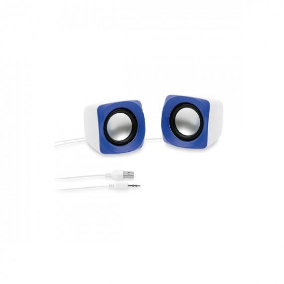 Mini Altavoces 3W 144083
