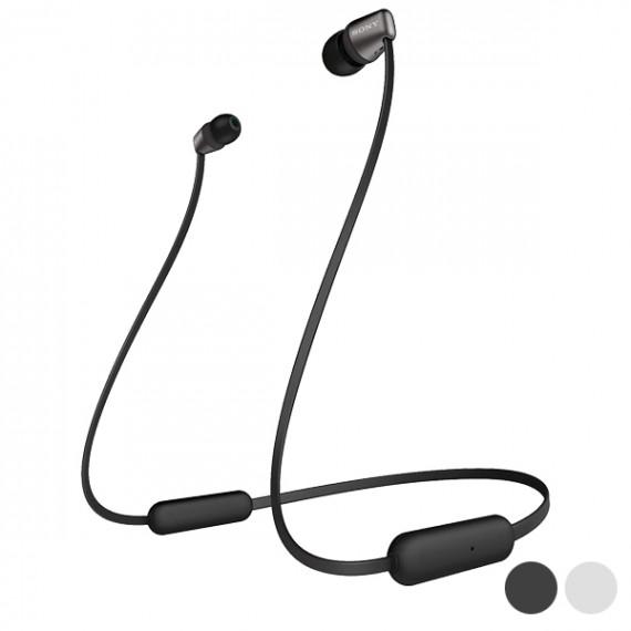 Auriculares Bluetooth Deportivos Sony WI-C200