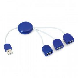 Hub USB 3 Puertos 143899