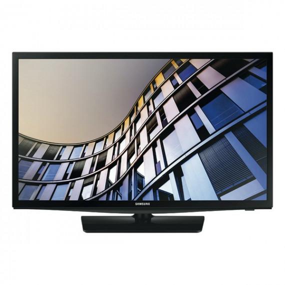 "Smart TV Samsung UE24N4305 24"" HD LED WiFi Negro"