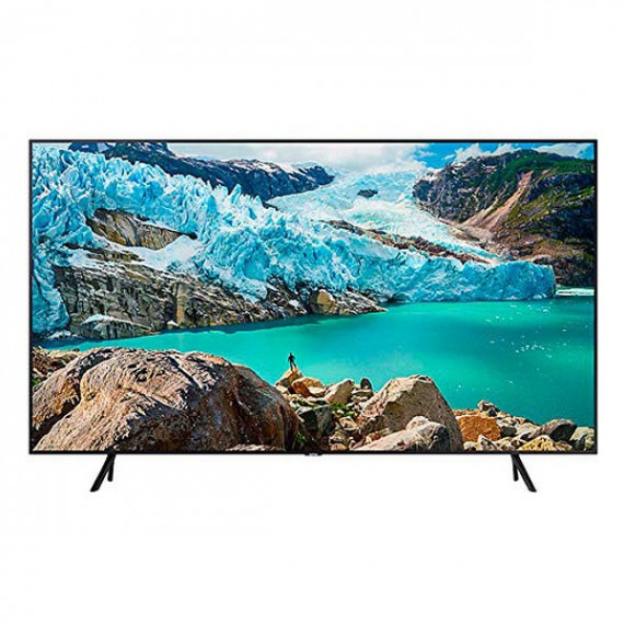 "Smart TV Samsung UE43RU6025 43"" 4K Ultra HD LED WiFi Negro"