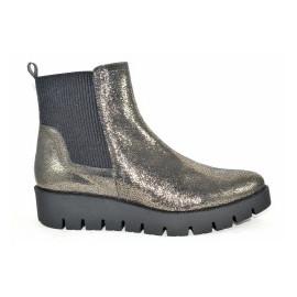 Zapatillas Botin de Mujer