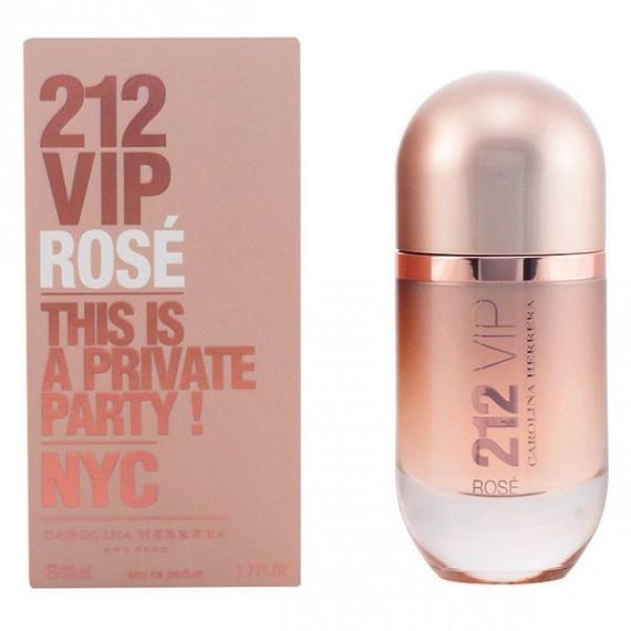 Perfume Mujer 212 Vip Rosé Carolina Herrera EDP