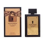 Perfume Antonio Banderas - GOLDEN SECRET (200 ml)