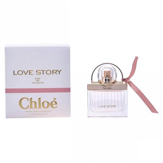 Perfume Mujer Love Story Chloe EDT