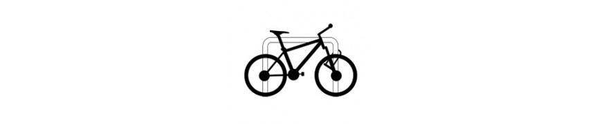 Candado Bicicletas